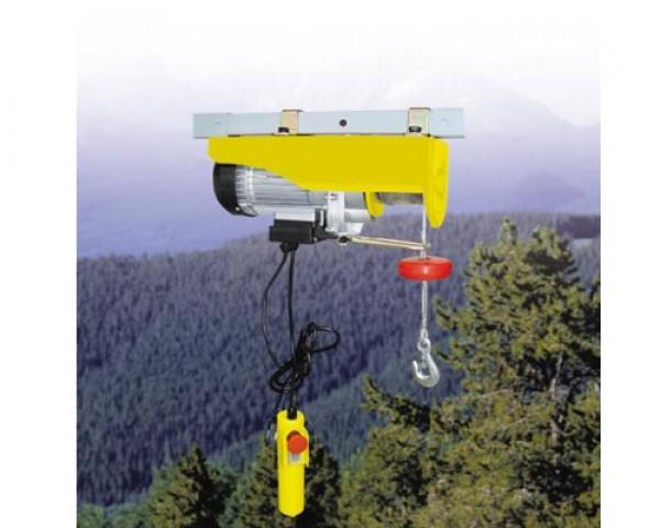 Talha Elétrica YT-300/600KG 1500W 240 Volts