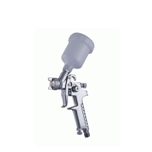 Pistola para Pintura Mini HVLP 0.8mm H2000 (RP8021)