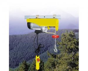 Talha Elétrica YT-500/1000KG 1600W - 240 Volts
